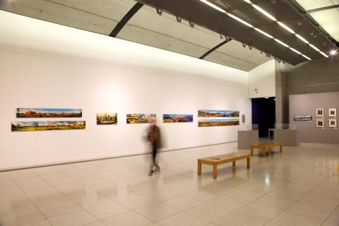 Oldham Cultural Forum