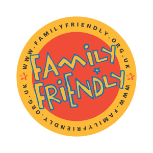 Family Friendly logo