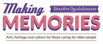 Making Memories logo