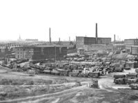 The Oldham Panorama