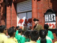A Local History Study: Oldham during the First World War